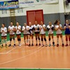Serie D VOLLEY CLODIA FEMMINILE-MESTRE VOLLEY CENTER_18-11-2017