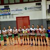 Serie D VOLLEY CLODIA F. MAMA KITCHEN - KOSMOS VOLLEY_03-02-2018