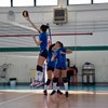 U18 VOLLEY CLODIA FEMMINILE - MUSILE VOLLEY _04-02-2018