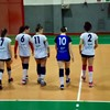 Serie D VOLLEY CLODIA F. MAMA KITCHEN - C.U.S. VENEZIA_07-04-2018